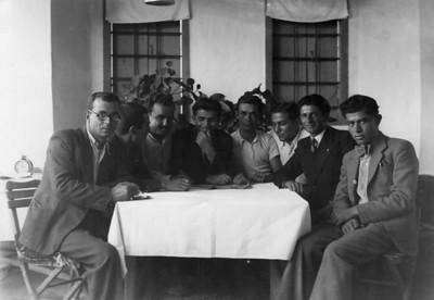 Babam, Kayseri, 18 Temmuz 1936
