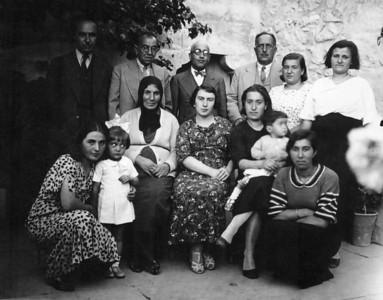 Kayseri, Ortabağlar, 1935