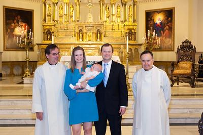 Austin Baptism