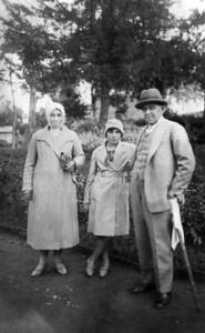 Osman dedem, 6 Mayıs 1930