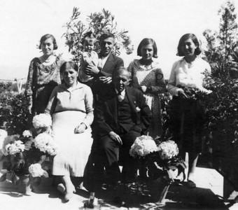 Kayseri, Merkep meydanı, 22 Temmuz 1933