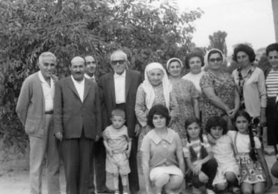 Kayseri, Darsıyak, 1968
