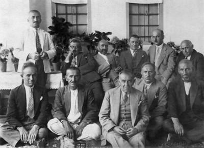 Kayseri, dedem Osman Uşşaklı