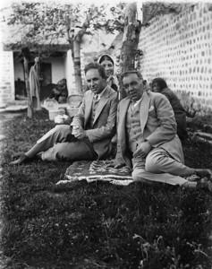 Dedem Osman Uşşaklı, Kayseri, 5 Mayıs 1931