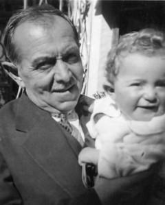 Dedem Osman Uşşaklı