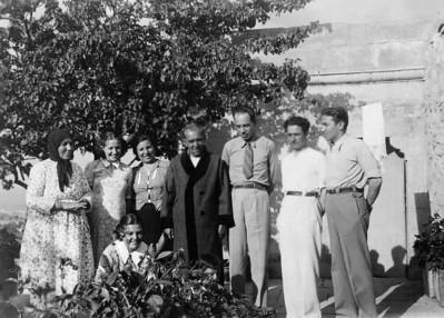 Kayseri , 4 Temmuz 1937