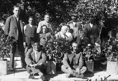 Kayseri Erkilet, Aralık 1933