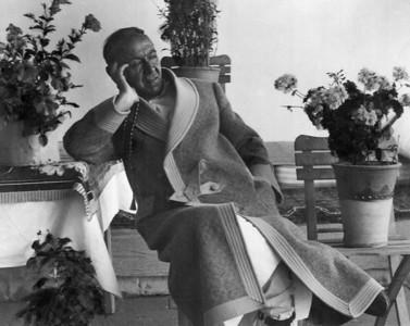 Dedem Osman Uşşaklı, 7 Temmuz 1930