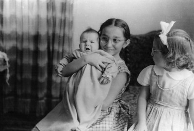 Ankara, kardeşler, 2 Ağustos 1955
