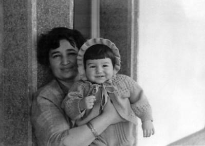 Ankara, 1 Nisan 1956