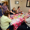 Savannah's 5th Birthday Party <br /> At home in Concord, CA. <br /> Aug 24, 2013