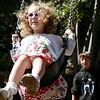 Savannah's Fourth Birthday Party ,<br /> Montclair Park, Oakland, CA ,<br /> Aug. 26, 2012
