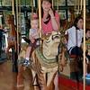 Savannah's 2nd Birthday Party<br /> Tilden Park Merry-Go-Round, Oakland, CA<br /> August 28, 2010