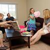 Savannah DiGiovanni's seventh <br /> birthday party. Concord, CA <br /> Aug 22, 2015
