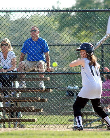 Brenna Softball