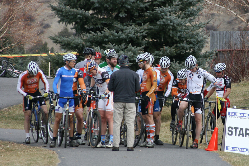 2008 Bobcat Classic_A Race-1