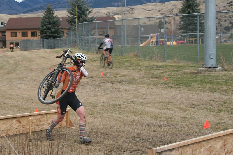 2008 Bobcat Classic_B race and Women-33
