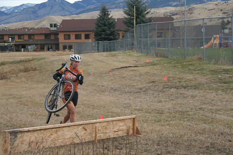 2008 Bobcat Classic_B race and Women-12