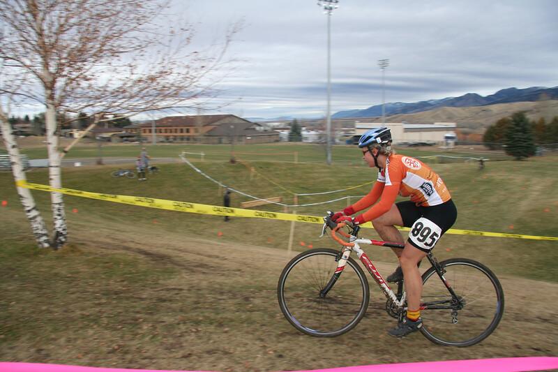 2008 Bobcat Classic_B race and Women-78