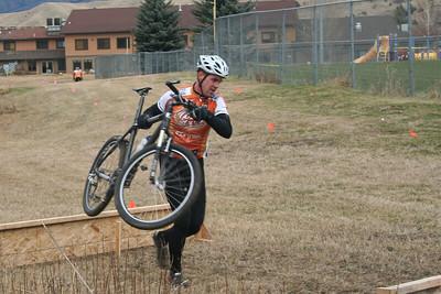 2008 Bobcat Classic_B race and Women-28