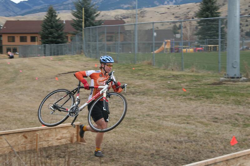 2008 Bobcat Classic_B race and Women-17