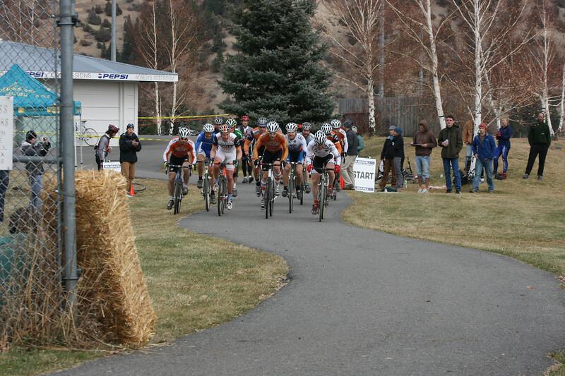 2008 Bobcat Classic_A Race-4