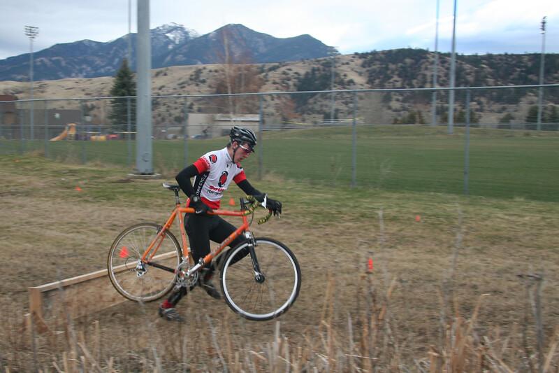 2008 Bobcat Classic_B race and Women-21