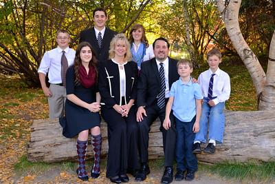 Nelson Family 9
