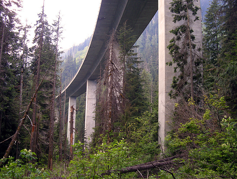 2147 Denny Creek Trail under I-90