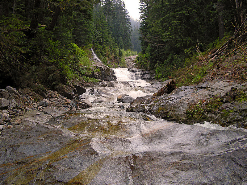 2176 Slippery Slab Denny Creek