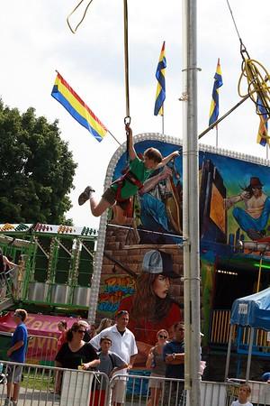 Dutchess County Fair 2012