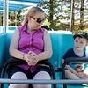 Gilroy Gardens Family Theme Park <br /> Gilroy, CA <br /> July 18, 2017