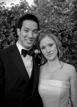 E & H Wedding