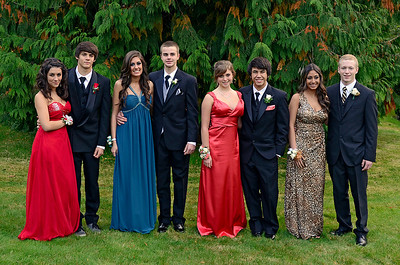 Eastlake High School Homecoming 2011
