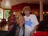 St Paul, MN - Ellen Buchanan's 70th birthday party here today, Sunday June 8, 2008.  Date: Sunday June 8, 2008 Photo by © John Hasse 2008 Technical Questions: todd@toddbuchanan.com; Phone: 612-226-5154.