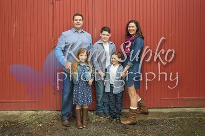 Family Photos October 15, 2017