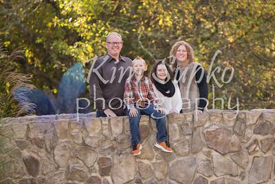 Family Photos October 22, 2017
