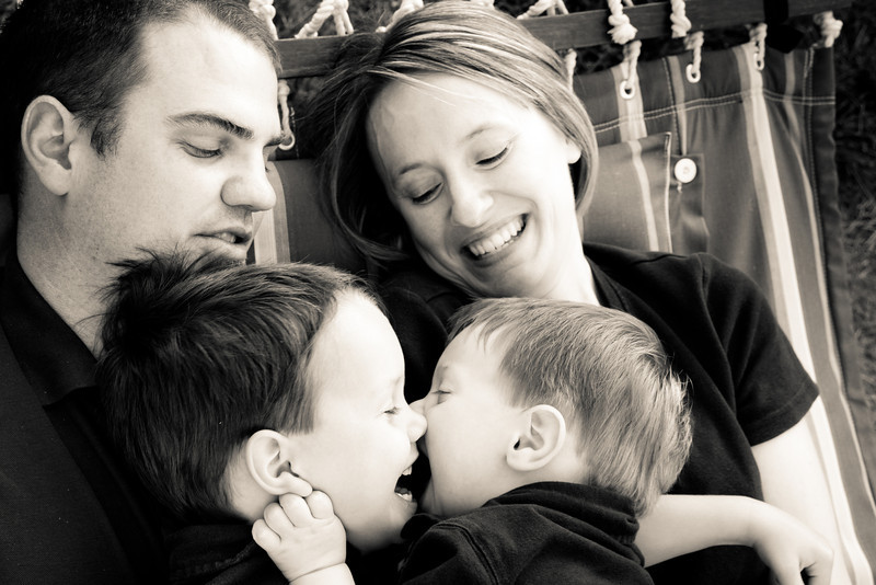 Weddle Family Shoot