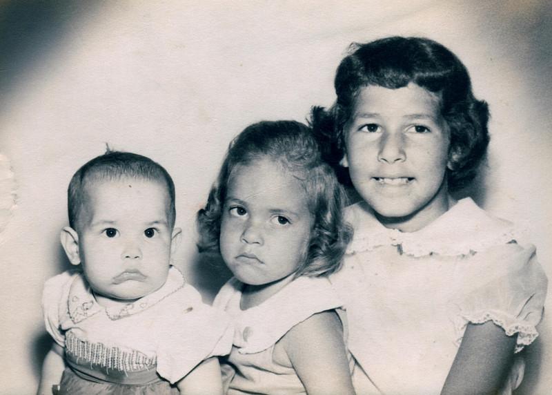 Jayne Marilyn Judy family photo 1954 0010
