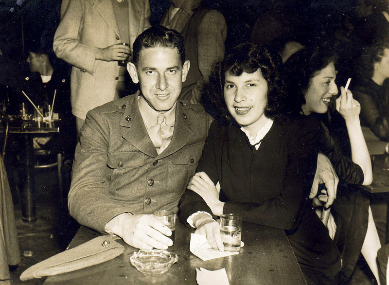 John Rella Murray South Gate California 10-March-1946
