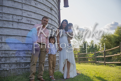 Family photo shoot September 2017