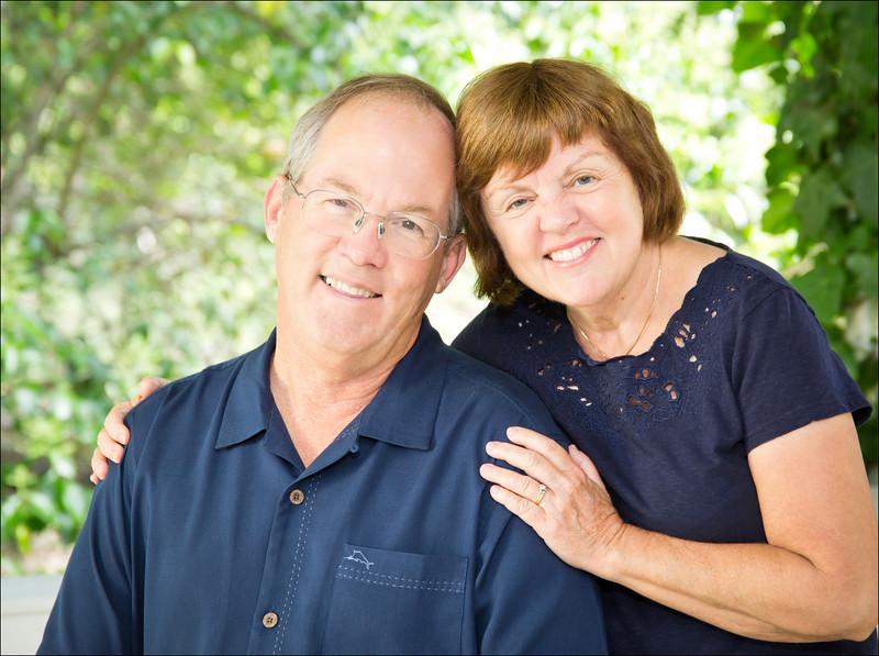 Sacramento Family Portraits by Diana Miller Photography