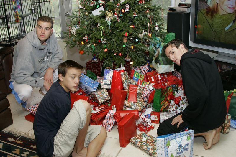 Christmas 2004 FtMyers - 0009