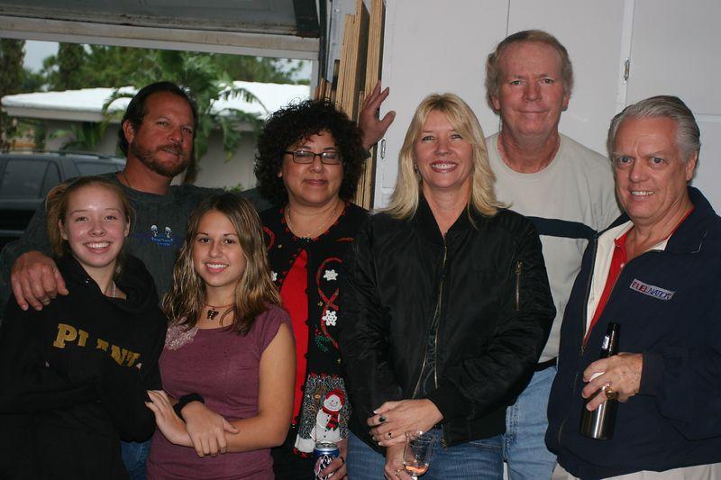 Christmas photos 2004 FtMyers -- 0009