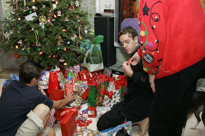 Christmas 2004 FtMyers - 0010