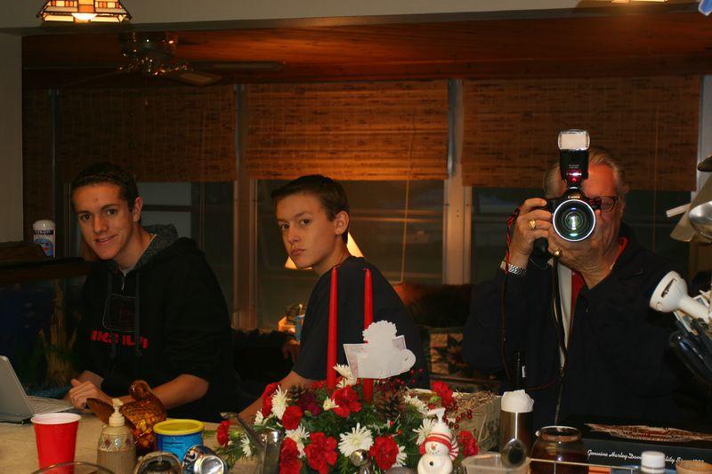 Christmas photos 2004 FtMyers -- 0026