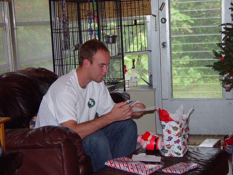 Christmas Ft Myers 2004 - 0002