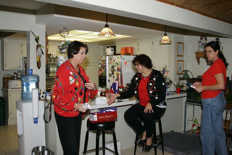 Christmas 2004 FtMyers - 0051