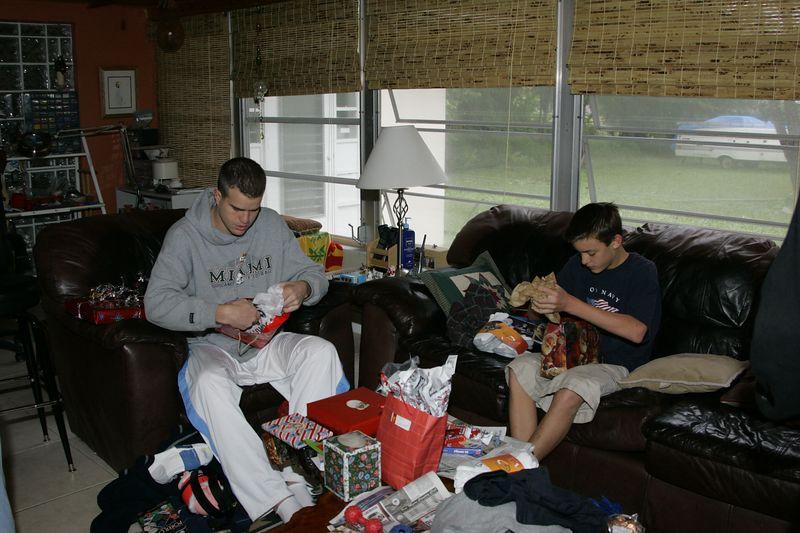Christmas 2004 FtMyers - 0040