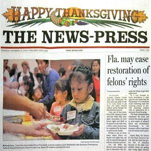 0 Thanksgiving 2004 Fort Myers FL Nov 25 003